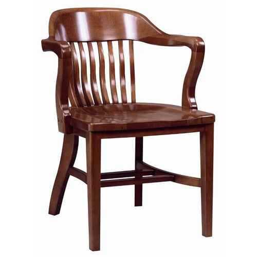 Our 688 Arm Chair w/ Wood Seat is on sale now.