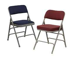 All Folding Chairs Metal Folding Chairs ...