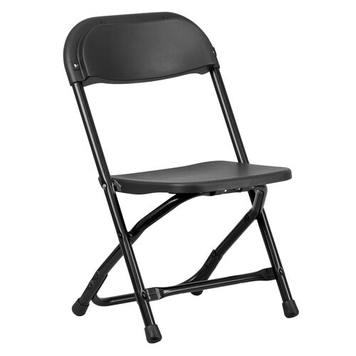 Our Kids Plastic Folding Chair is on sale now.