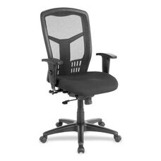 Lorell Executive High -Back Swivel Chair - 28 -1/2