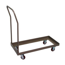 Standard Chair Cart with 4
