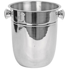8 Quart Stainless Wine Bucket