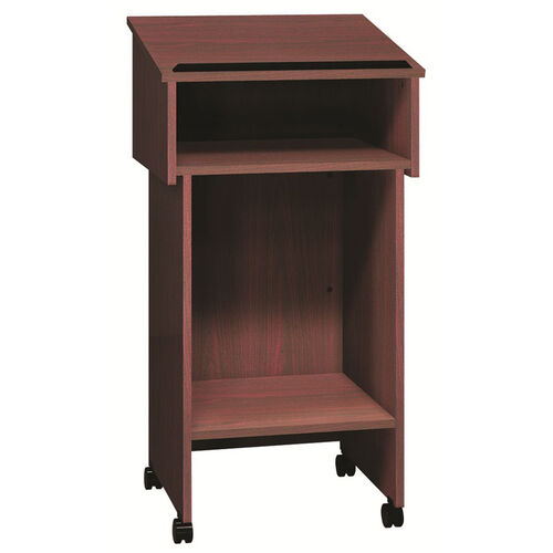 Our General Line Two-Section Stand Up Lectern is on sale now.
