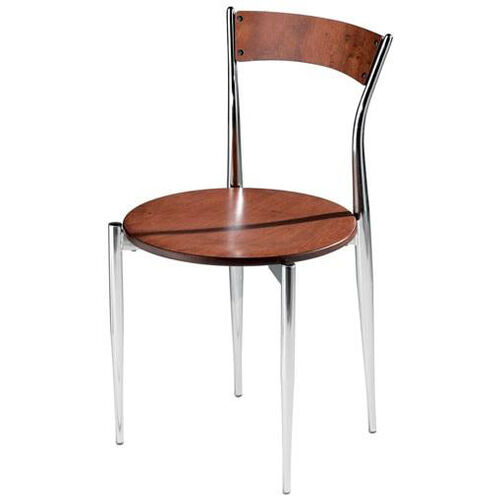 Our Cafe Twist Maple Chair with Ply Wood Back and Ply Wood Seat is on sale now.