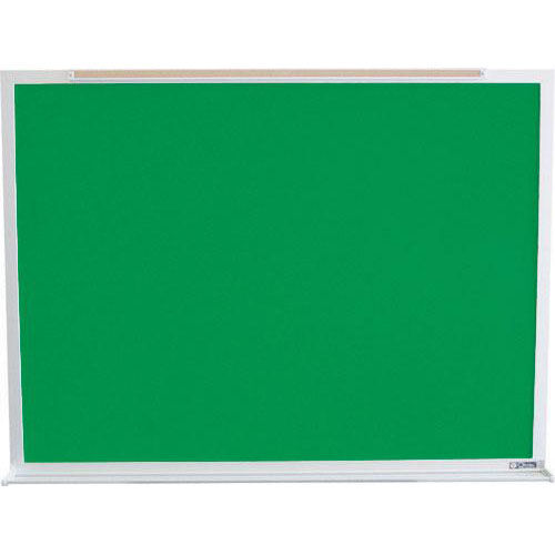 Our 1300 Series Chalkboard with Aluminum Frame - 96