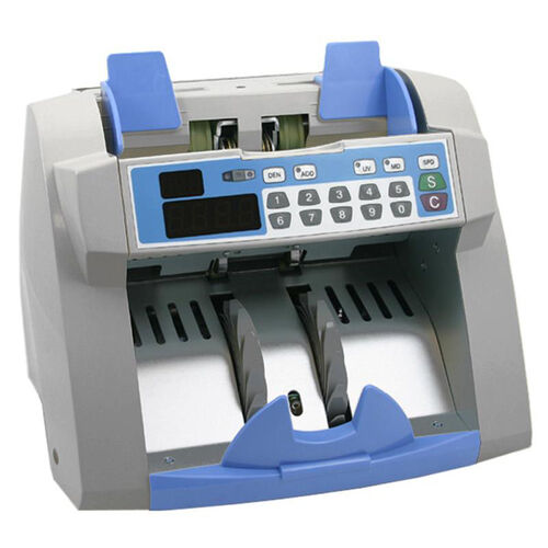 85 Basic Ultra Heavy-Duty Currency Counter - 1,000 Bill Hopper Capacity