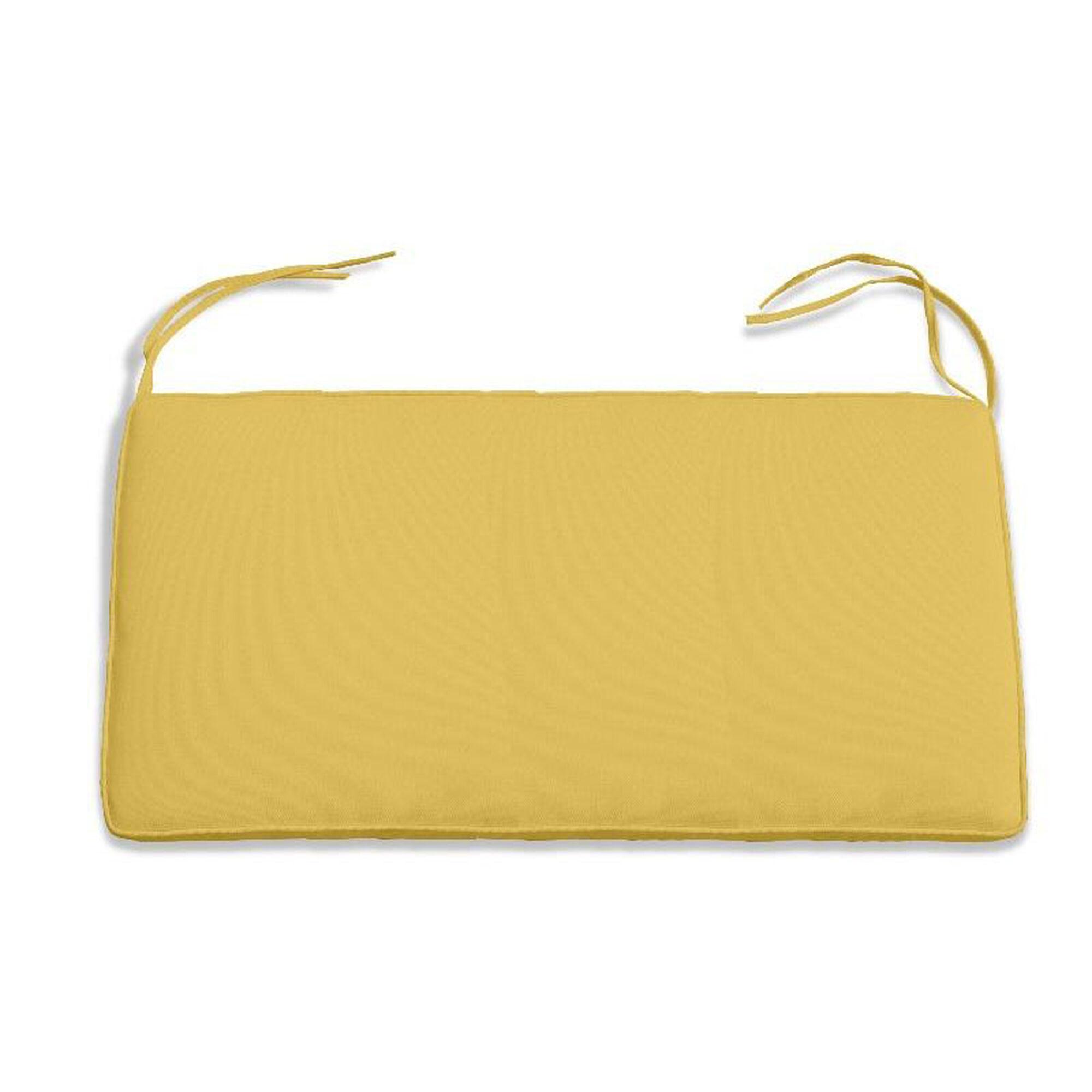 Compamia Miami Loveseat Cushion Buttercup Isp845 C 5438