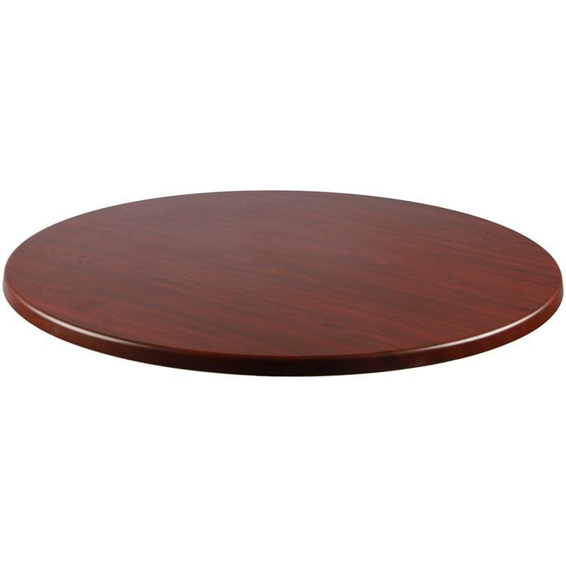 ... Our Duratop Outdoor 42u0027u0027 Round Table Top   Mahogany Is On Sale Now.