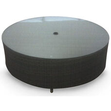 Circa Round Coffee Table (with Hole)