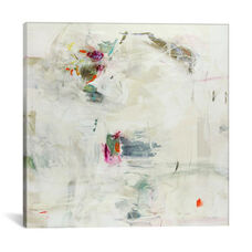 Express by Julian Spencer Gallery Wrapped Canvas Artwork
