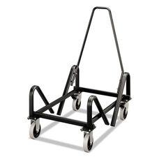 HON® Olson Stacker Series Cart - 21-3/8 x 35-1/2 x 37 - Black