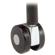 Casters for Model 404 and 408 Chairs - Set of 4