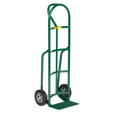 Industrial Strength Hand Truck with Loop Handle - 49