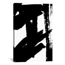 Dynamic Expression II by Ethan Harper Gallery Wrapped Canvas Artwork