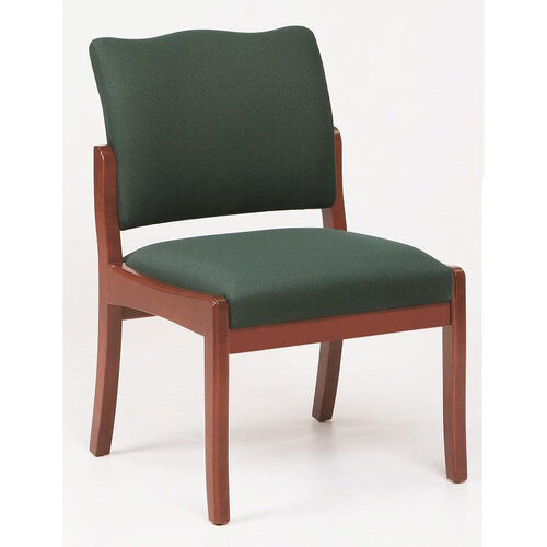 Franklin Series Armless Guest Chair