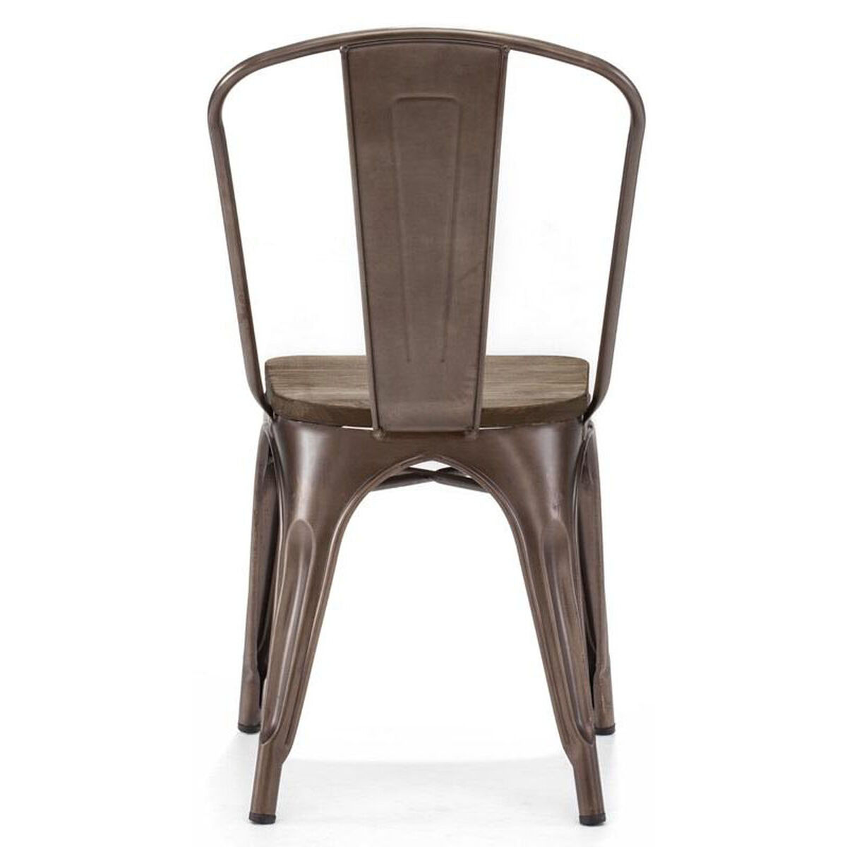 Set Of 4 Dreux Stack Side Chairs Ls 9000 Rmtw