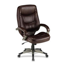 Lorell Executive High -BackChair -26 -1/2