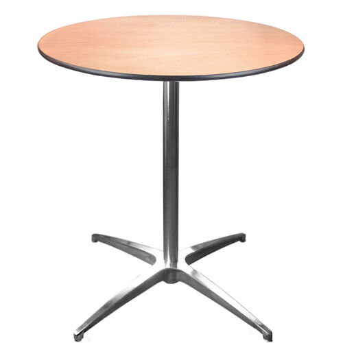 Advantage 30-inch Round Cocktail Table