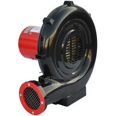 BR-201A Indoor/Outdoor Small Inflatable Decoration or Advertisement Blower with 1/4 HP
