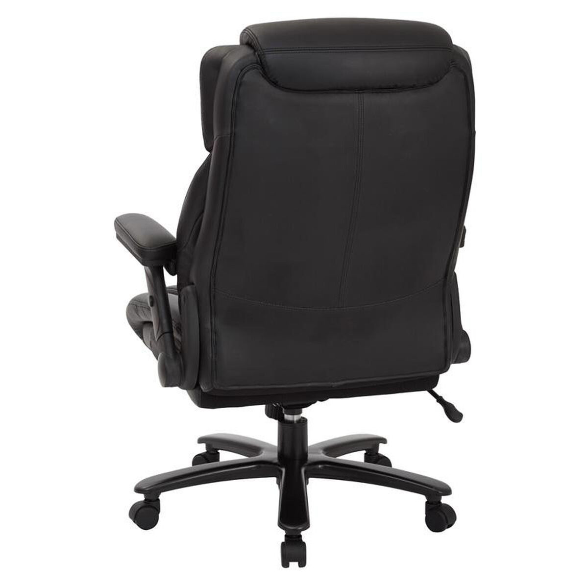 Our Pro Line Ii And Tall Deluxe High Back Bonded Leather Executive Office Chair