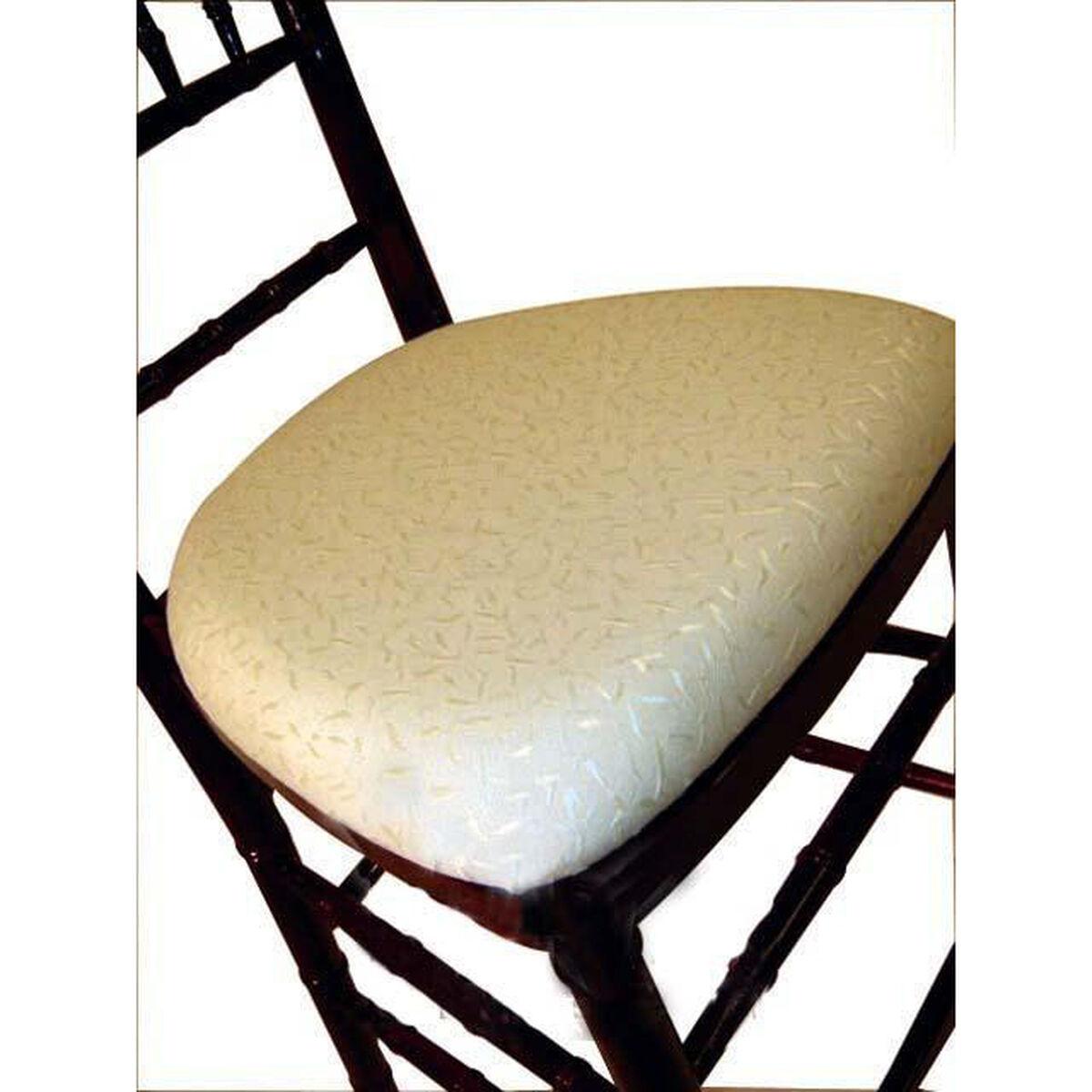 Ballroom Ivory Seat Pad 121315 Restaurantfurniture4less Com