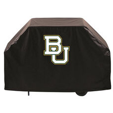 Baylor University Logo Black Vinyl 60