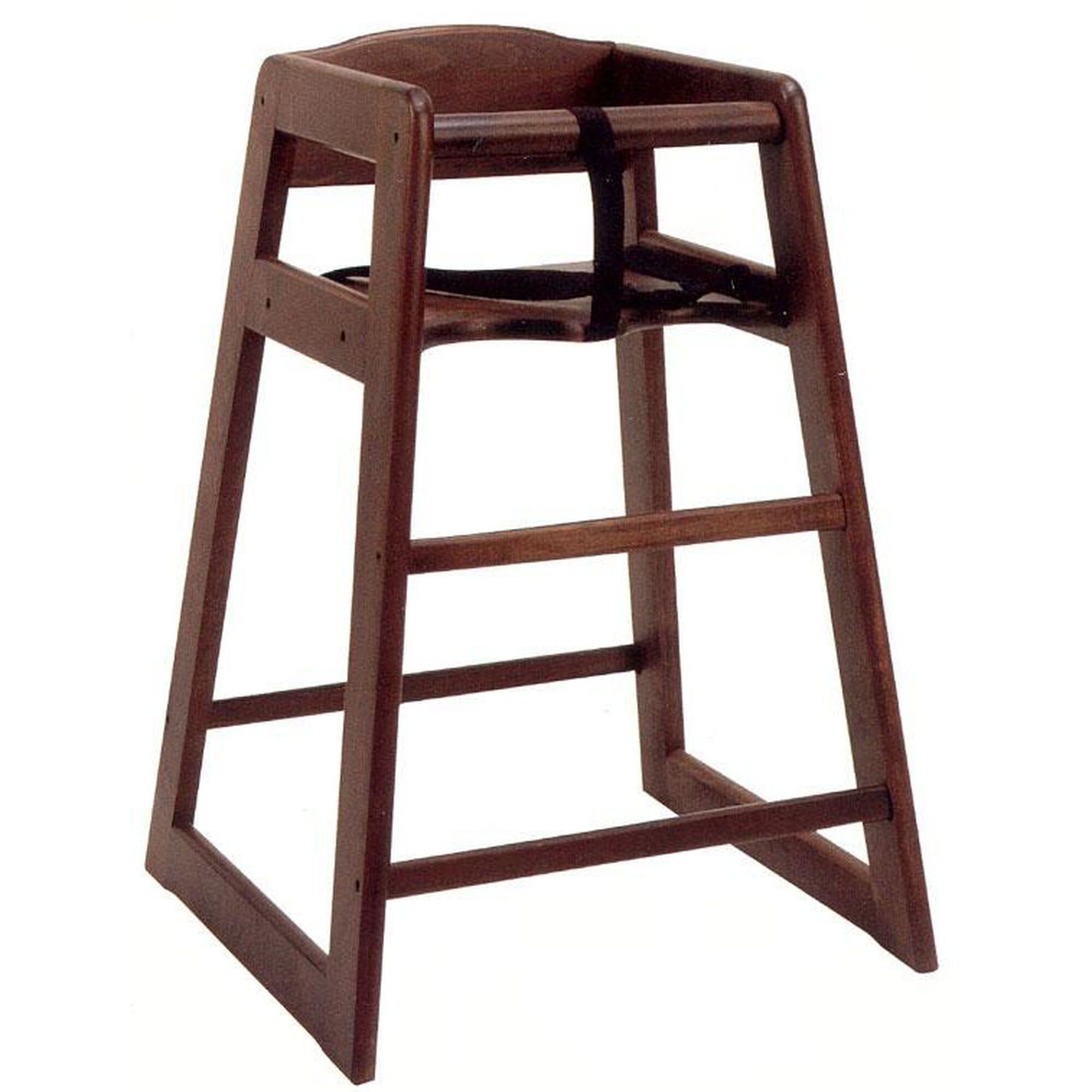 Our Solid Wood High Chair is on sale now.
