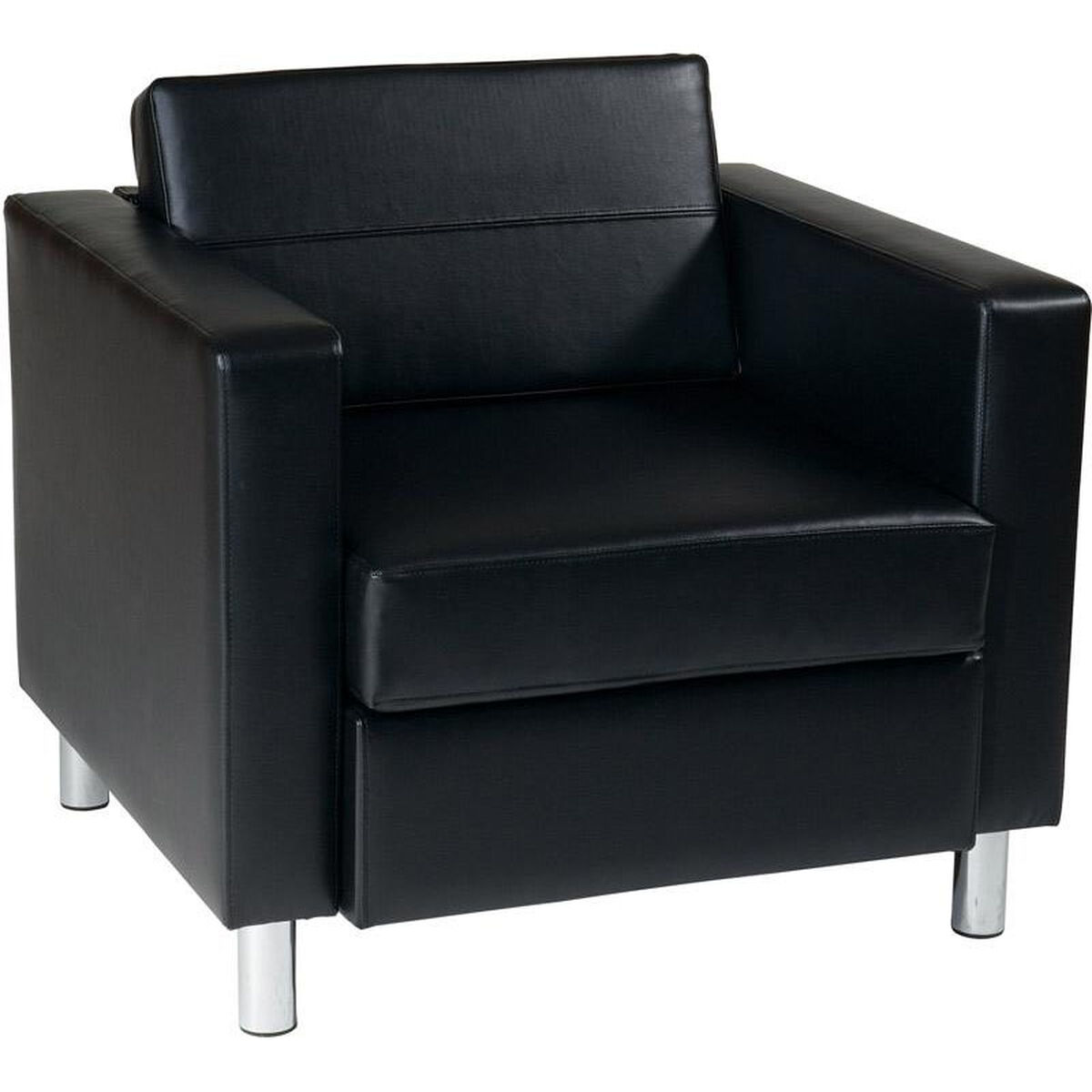 Ave Six Pacific Arm Chair Pac51 V18
