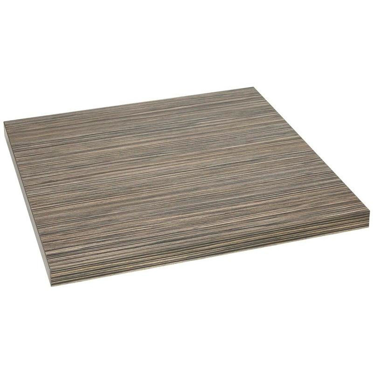 Rectangle Table Top Indoor MARCO-24X30-ZEBRA ...