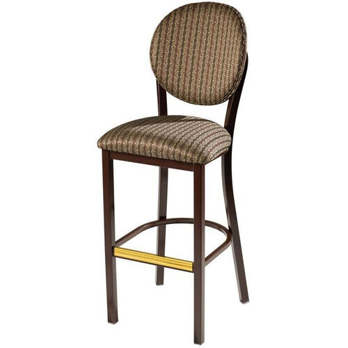 Our Americana Round Back Barstool is on sale now.