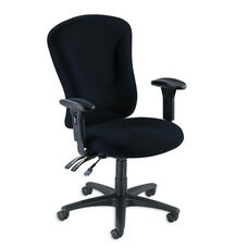 Lorell Managerial Task Chair - 26 -3/4
