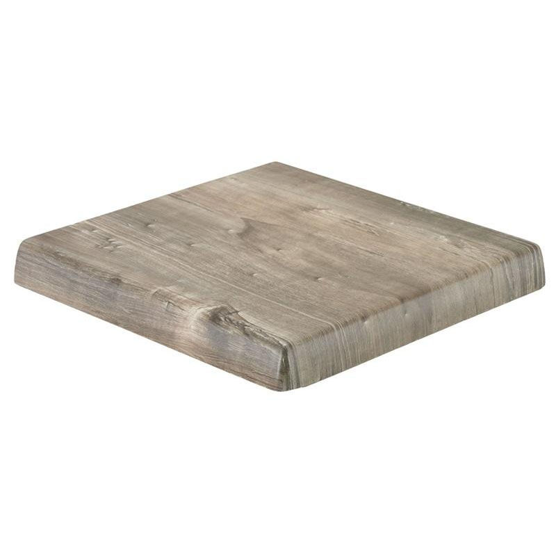 ... Our Sun City 24u0027u0027 Square Outdoor Table Top   Driftwood Is On Sale Now