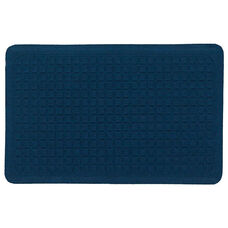 Solution Dyed Polypropylene Get Fit Cobal - Blue - 22'' X 32''