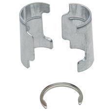Aluminum Split Sleeve