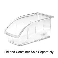 Akro-Mils Insight Ultra Clear Bin Lid