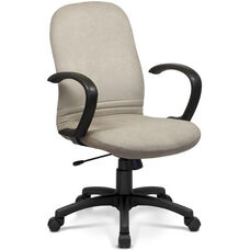Flex Monoshell Task Chair with High Backrest - Grade B