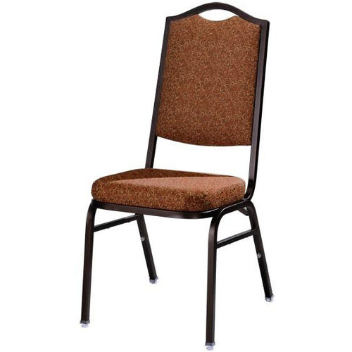 Omega II Rectangular Back Banquet Stack Chair
