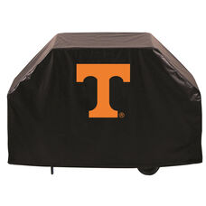 University of Tennessee Logo Black Vinyl 60