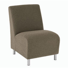Ravenna Series Armless Guest Chair
