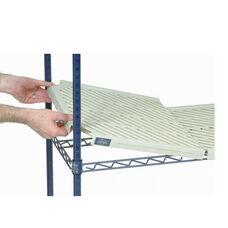 Additional Plastic Mat Shelf - 21