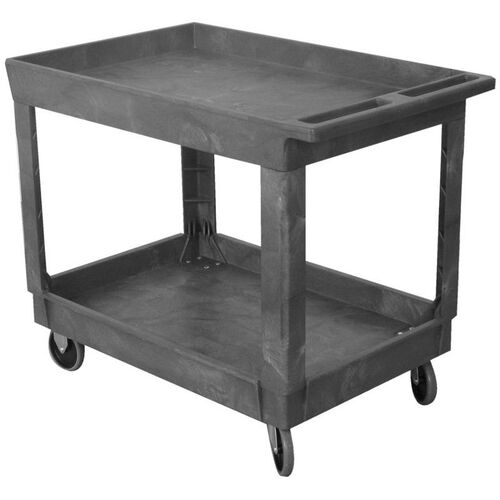 Our Standard Duty Plastic Service Cart - 24