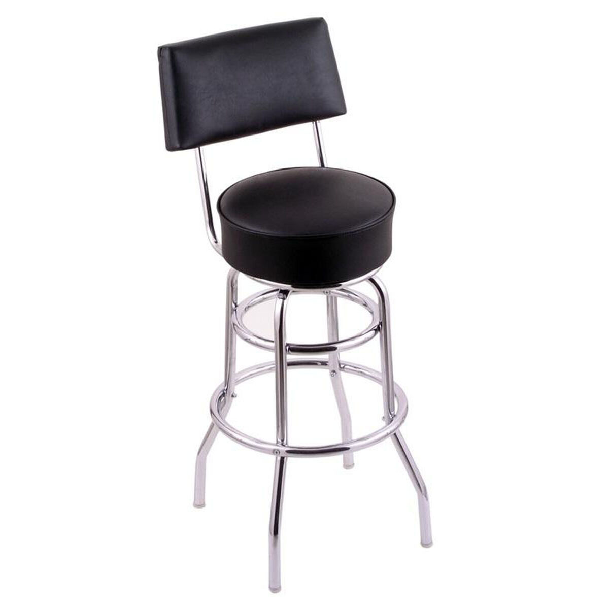The Holland Bar Stool Co C7C4 HOB C7C425BLKVINYL  : THEHOLLANDBARSTOOLCOC7C4 HOBMAINIMAGE from www.restaurantfurniture4less.com size 1200 x 1200 jpeg 56kB