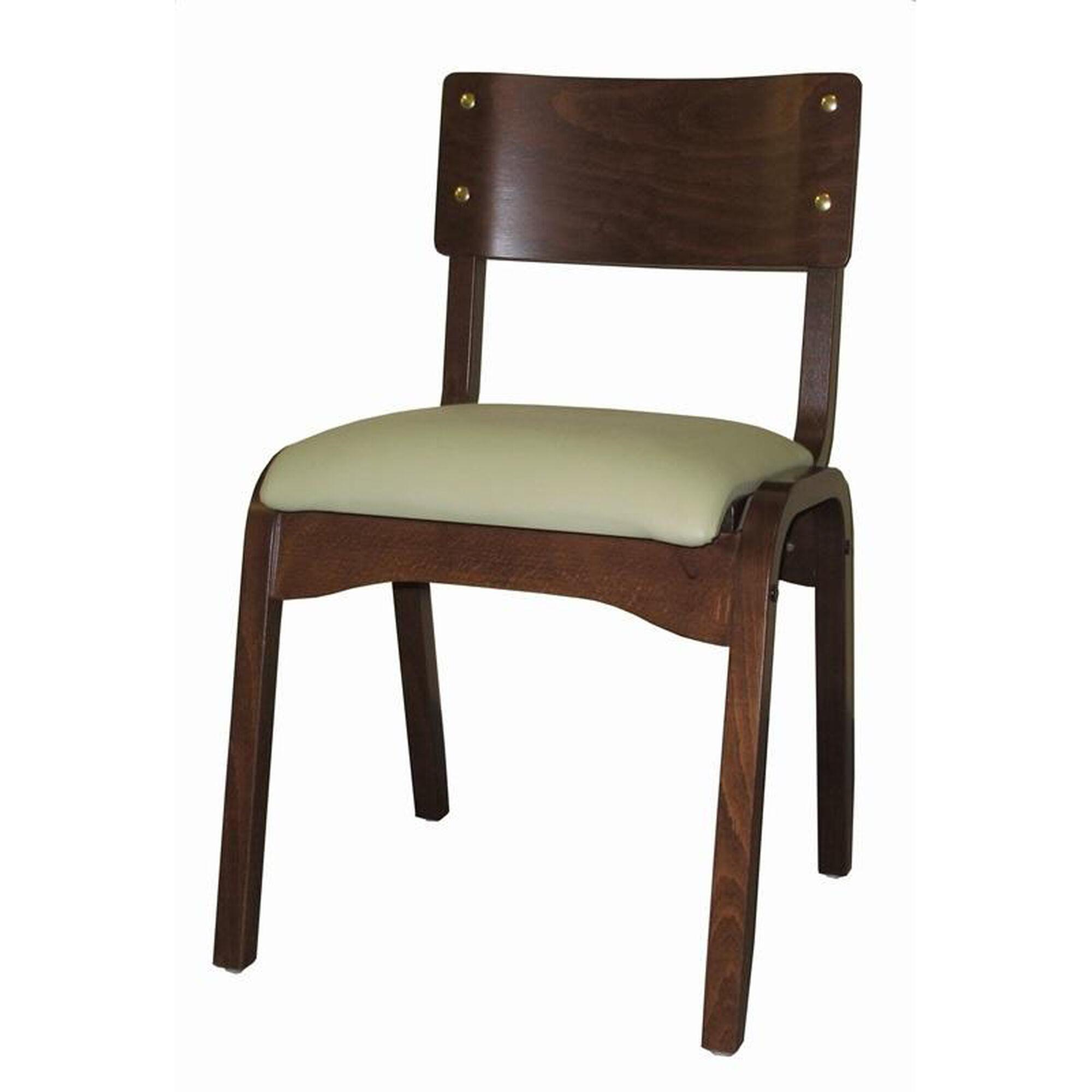 custom carlo chair grade 1 carlo stacking chair gr1 c. Black Bedroom Furniture Sets. Home Design Ideas