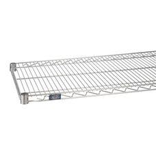 Stainless Steel Standard Wire Shelf - 18