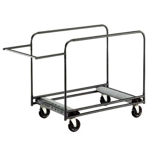 Our Heavy Duty Rectangular/Serpentine Edge Table Caddy - 31.25