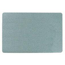 Ritz Deco Series Radius Blue Fabric Wrapped Bulletin Board - 24''H x 36''W
